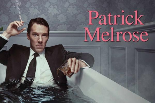 'Patrick Melrose', la nueva serie de Benedict Cumberbatch nueva-miniserie-Patrick-Melrose-3