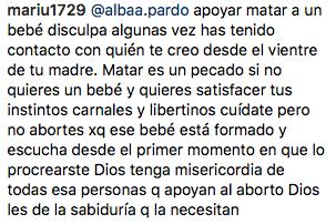 Atacan a Gael García por apoyar ley que despenaliza el aborto en Argentina Captura-de-pantalla-2018-08-08-a-las-11.54.37