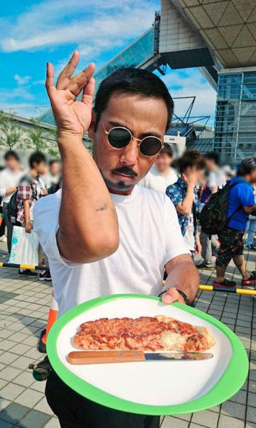 Comiket, evento para dibujantes aficionados en Japón Comiket-01