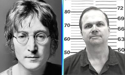 asesino de John Lennon