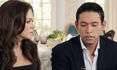 Iván Aguilera está en proceso de divorcio