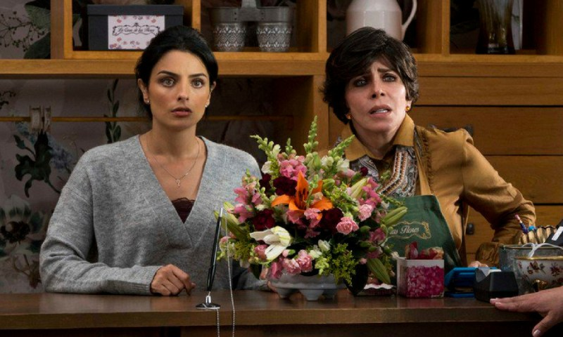 Verónica Castro regresa: hoy se estrena 'La casa de las flores' en Netflix La-casa-de-las-flores