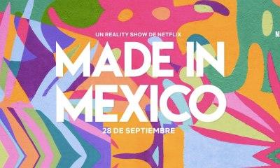 primer reality show mexicano de Netflix