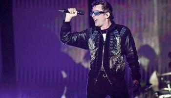 Muse lanzará su disco 'Simulation Theory'