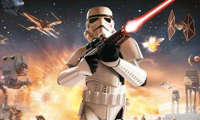 Presupuesto de la serie de 'Star Wars'
