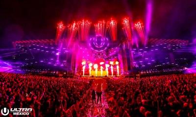 segunda edición de Festival Ultra México