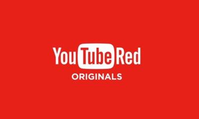 producción en español de YouTube Originals