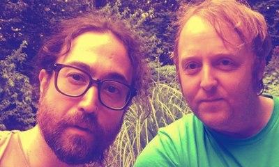 Hijos de John Lennon y Paul McCartney