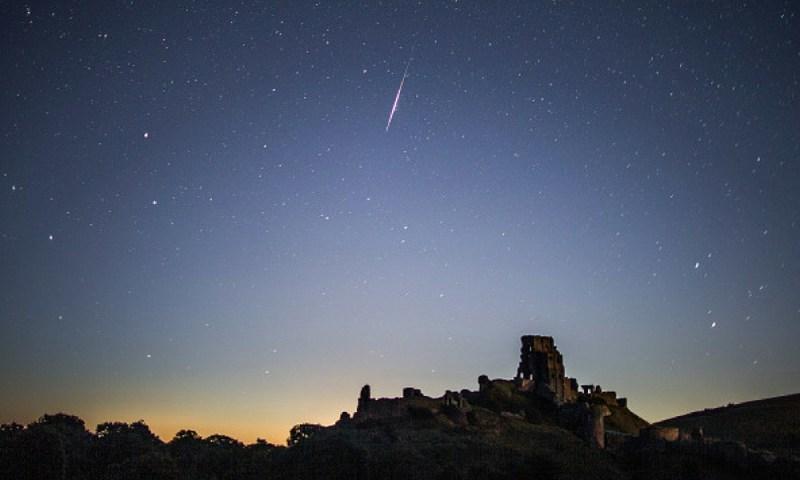 Espectáculo del espacio: ¿Dónde se verá la lluvia de estrellas en México? lluvia-de-estrellas-3