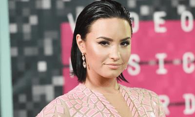 Demi Lovato irá a rehabilitación