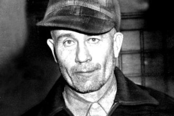 Ed Gein: el hombre detrás de 'Psicosis' de Alfred Hitchcock thumb_600x0_Ed-Gein-600x400