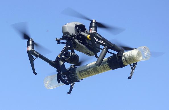 Volar drones en México sin permiso ya tendrá sanciones económicas 1037055680-594x594