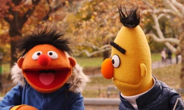 Beto y Enrique son homosexuales
