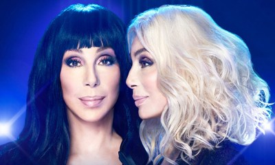 'Dancing Queen' de Cher