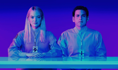 estreno de 'Maniac' de Netflix
