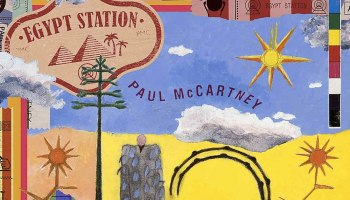 'Egypt Station' lo nuevo de Paul McCartney