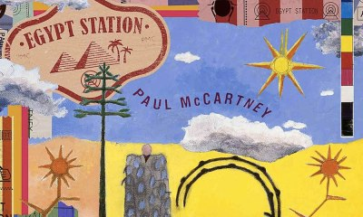 'Egypt Station' lo nuevo de Paul McCartney