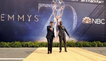 entrega número 70 de los Premios Emmy