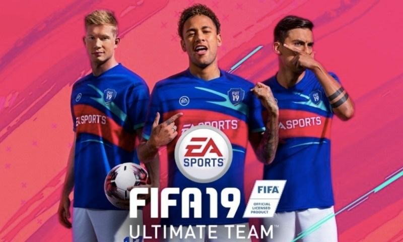 Listo el FIFA 19, aquí te presentamos las novedades del juego FIFA-19-3