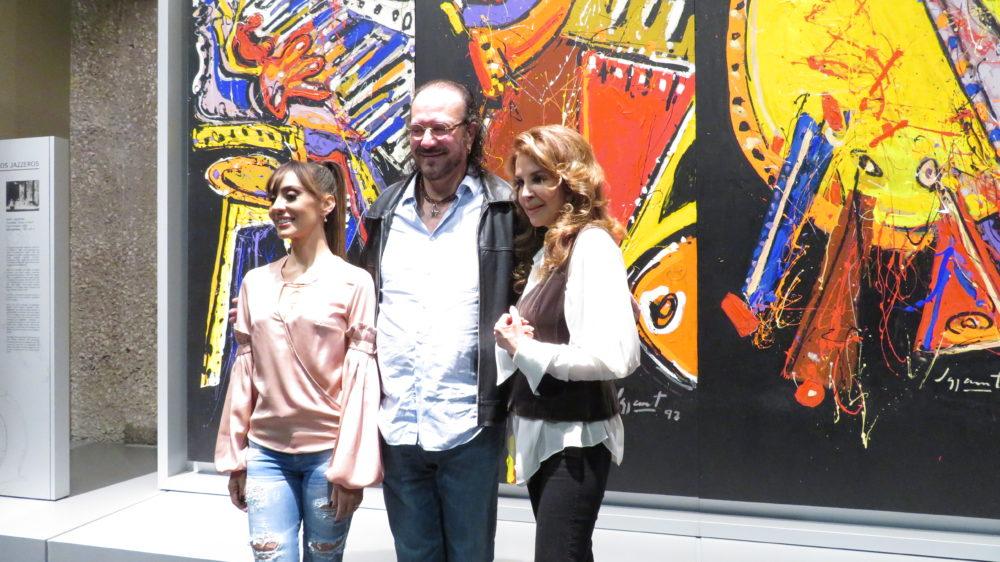 Filippa Giordano y Guadalupe Pineda presentan 'Todo es personal' un concierto con causa IMG_0287