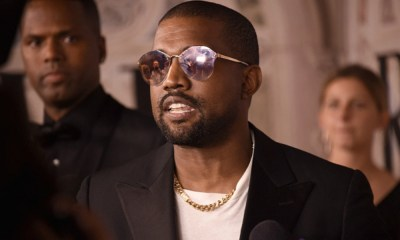 Kanye West se cambió el nombre