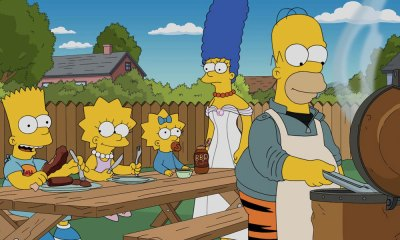 30 años de 'Los Simpson'