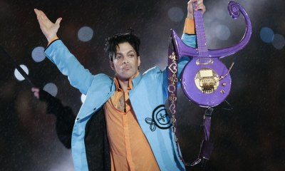 doctorado honorario a Prince