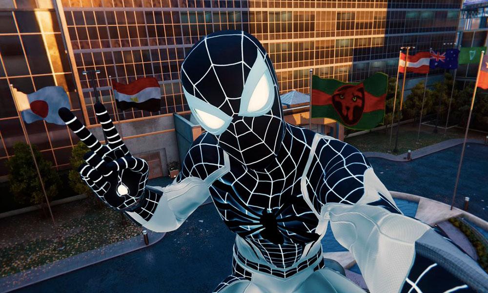 El tour de fotos del Universo Marvel en Spider-Man causa spoilers en redes Sipder-Man-tour-07