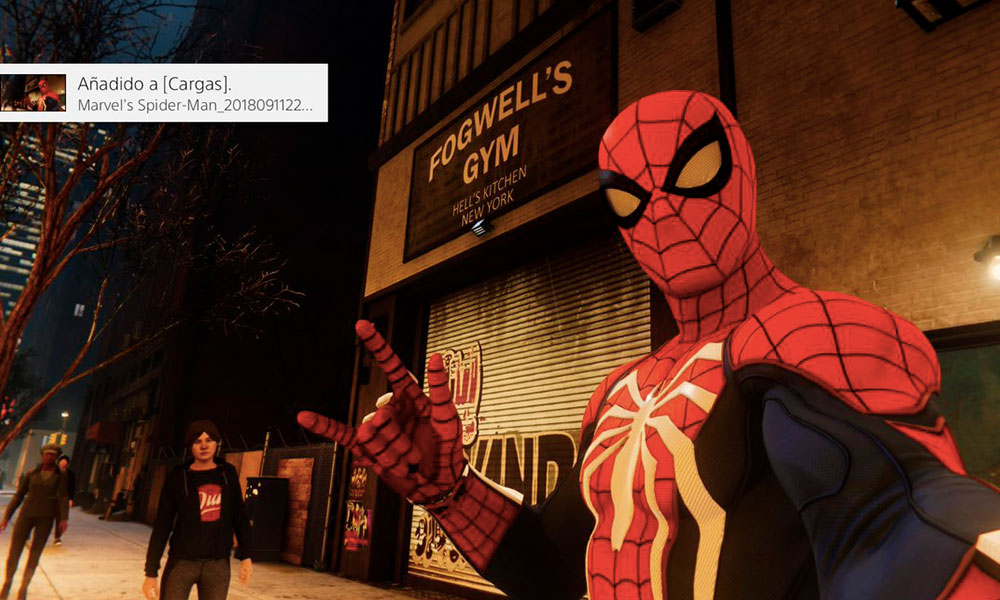 El tour de fotos del Universo Marvel en Spider-Man causa spoilers en redes Sipder-Man-tour-09