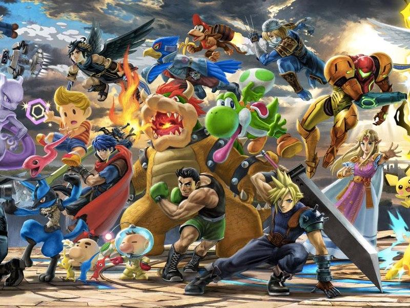 Nintendo probar juego a paciente con cáncer