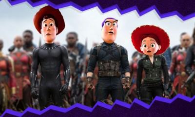 'Toy Story 4' será como 'Avengers: Infinity War'