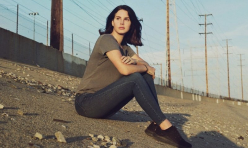 Número uno en iTunes: listo el nuevo sencillo de Lana del Rey nuevo-sencillo-de-Lana-del-Rey