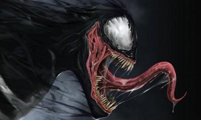 nuevo teaser de Venom