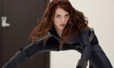Scarlett Johansson iguala el sueldo