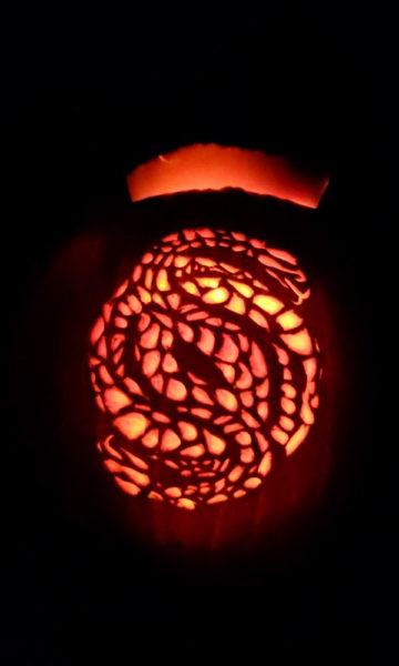 Se inspiran en videojuegos para crear novedosas calabazas Calabazas-Halloween-08
