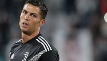 Cristiano Ronaldo rompió el silencio