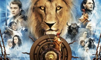 'Las Crónicas de Narnia' por Netflix