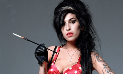 holograma de Amy Winehouse