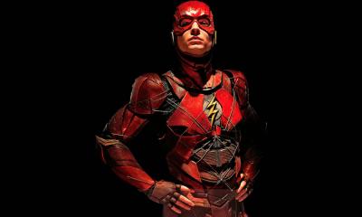 fecha de estreno de 'Flash'
