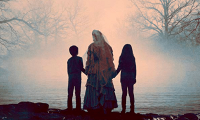 'The Curse of La Llorona'