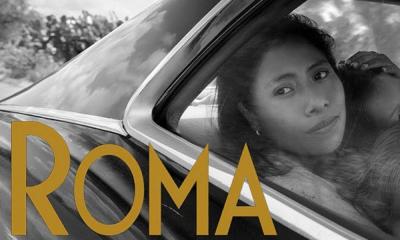 póster de 'Roma'