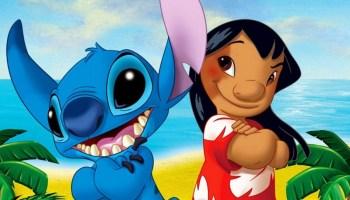 nueva versión de 'Lilo & Stitch'