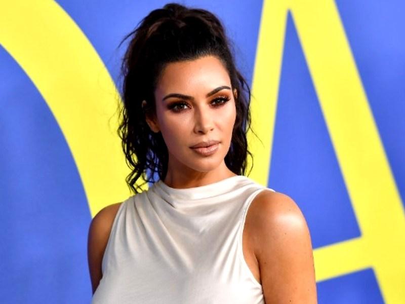 Kardashian demandó a su guardaespaldas