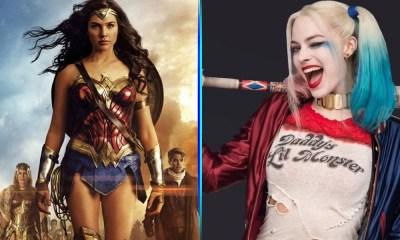 Disfraces de DC son más populares