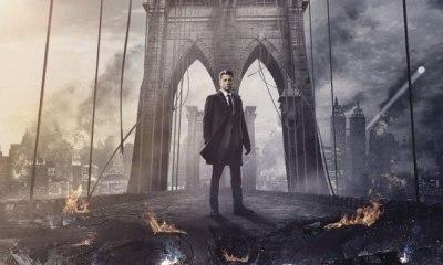 Temporada final de 'Gotham'