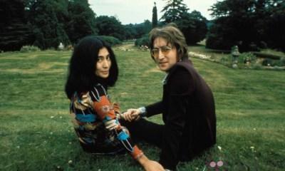 Lennon y Yoko llegará al cine