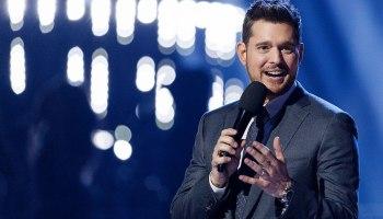 Michael Bublé se retirará