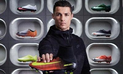 Nike se preocupa por acusación de Ronaldo