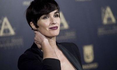 Paz Vega en 'Rambo 5'