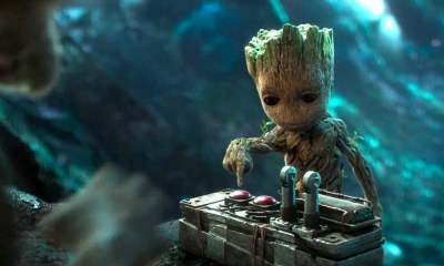 Retrasan rodaje de 'The Guardians of the Galaxy Vol.3'
